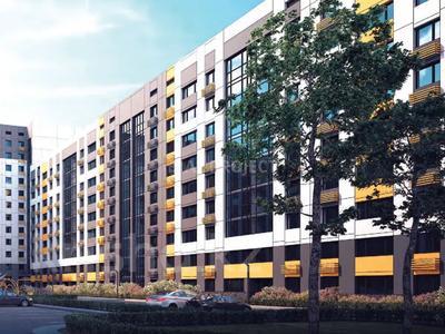 1-комнатная квартира, 35.74 м², 38-я 32 за ~ 10.7 млн 〒 в Нур-Султане (Астана), Есиль р-н — фото 9