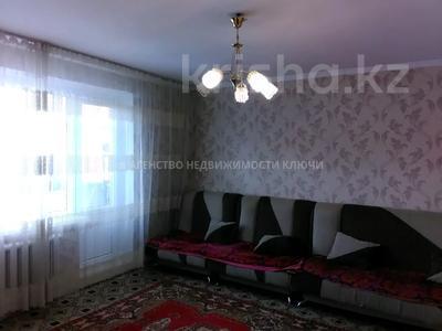 3-комнатная квартира, 64 м², 8/9 этаж, Степной-3 8 за 18 млн 〒 в Караганде, Казыбек би р-н — фото 2