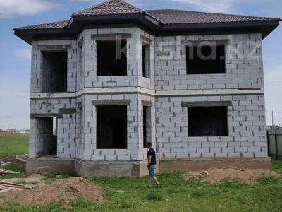 6-комнатный дом, 230 м², 9 сот., Асан за 17 млн 〒 в Уральске