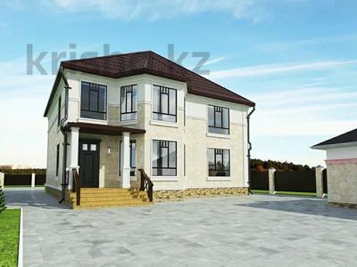 6-комнатный дом, 230 м², 9 сот., Асан за 17 млн 〒 в Уральске — фото 11