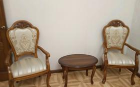 3-комнатная квартира, 90 м², 4/6 этаж посуточно, Кабанбай Батыра 58Б — Улы дала за 15 000 〒 в Нур-Султане (Астана), Есиль р-н