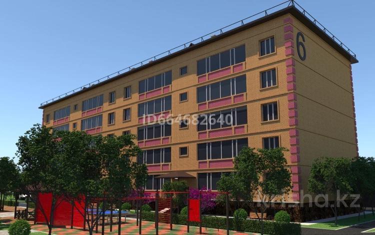 2-комнатная квартира, 58 м², 2/5 этаж, Сеченова 9/3 за ~ 13.4 млн 〒 в Семее