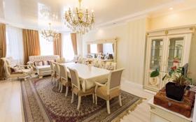 6-комнатный дом, 264 м², 10 сот., Карашаш ана 25 — Тумар ханым за 300 млн 〒 в Нур-Султане (Астана), Есиль р-н