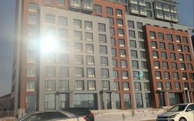 4-комнатная квартира, 139.83 м², 6/8 этаж, Мухамедханова 11 за 65 млн 〒 в Нур-Султане (Астана)