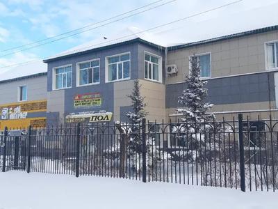 Здание, площадью 1278.7 м², Телевизионная 12 за 162.8 млн 〒 в Караганде, Казыбек би р-н — фото 2