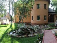 7-комнатный дом, 500 м², 45 сот., Заречный за 600 млн 〒 в Щучинске
