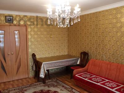 5-комнатная квартира, 103 м², 4/11 этаж, проспект Бухар Жырау за 40 млн 〒 в Карагандинской обл. — фото 2