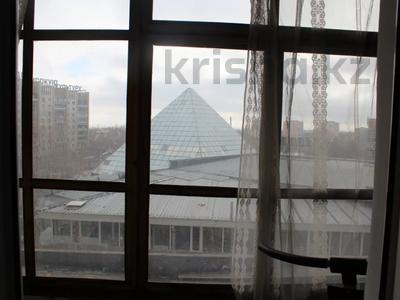 5-комнатная квартира, 103 м², 4/11 этаж, проспект Бухар Жырау за 40 млн 〒 в Карагандинской обл. — фото 20