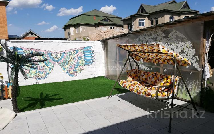 6-комнатный дом посуточно, 120 м², 10 сот., Табигат 18 за 60 000 〒 в Бурабае