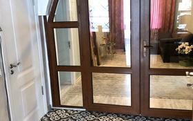 3-комнатный дом помесячно, 100 м², 7.5 сот., Горная 142 за 400 000 〒 в Алматы, Наурызбайский р-н