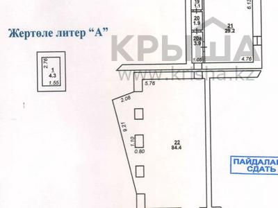 Магазин площадью 323.6 м², Сейфуллина 500 — Карасай батыра за 245 млн 〒 в Алматы, Алмалинский р-н — фото 15