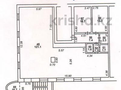 Магазин площадью 323.6 м², Сейфуллина 500 — Карасай батыра за 245 млн 〒 в Алматы, Алмалинский р-н — фото 14