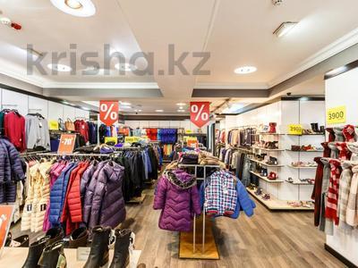 Магазин площадью 323.6 м², Сейфуллина 500 — Карасай батыра за 245 млн 〒 в Алматы, Алмалинский р-н — фото 5
