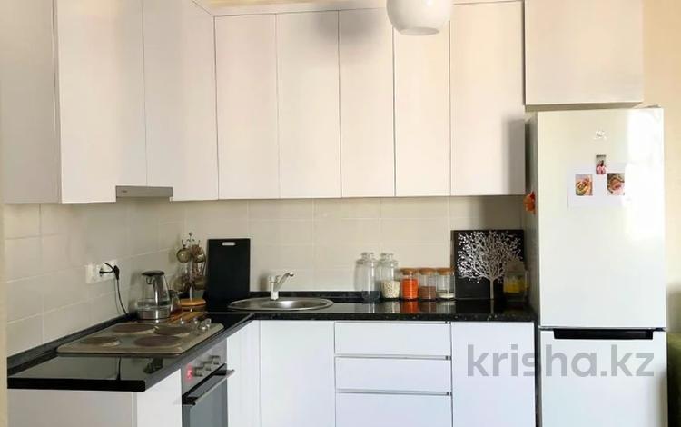 2-комнатная квартира, 46 м², 9/9 этаж, 38-ая за 16.3 млн 〒 в Нур-Султане (Астана), Есиль р-н