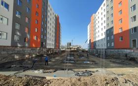 1-комнатная квартира, 35.5 м², 2/8 этаж, Кордай — А - 98 за ~ 9.8 млн 〒 в Нур-Султане (Астане), Алматы р-н