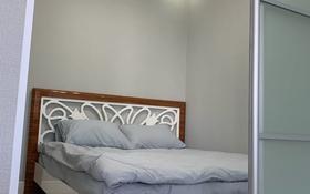 1-комнатная квартира, 43 м², 2/10 этаж посуточно, мкр Нурсая за 15 000 〒 в Атырау, мкр Нурсая