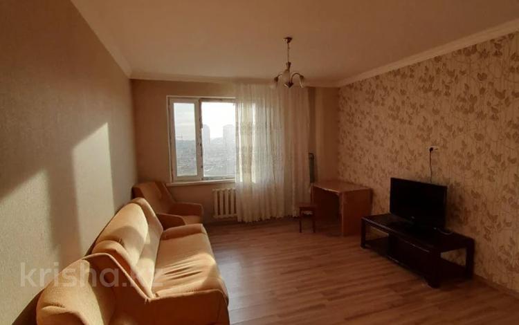 2-комнатная квартира, 60 м², 11/13 этаж, Сауран за 21.8 млн 〒 в Нур-Султане (Астана), Есиль р-н