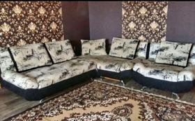 2-комнатная квартира, 49 м², 3/10 этаж посуточно, Назарбаева 204 — Жаяу- Мусы за 8 000 〒 в Павлодаре