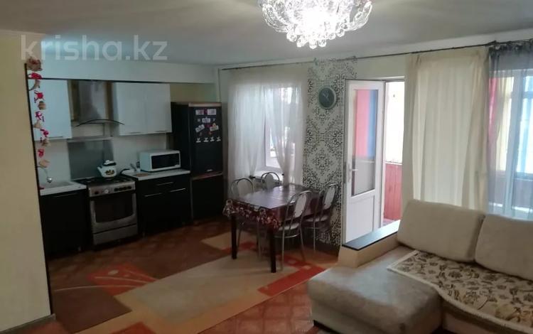 2-комнатная квартира, 54 м², 2/6 этаж посуточно, мкр 8, Бр. Жубановых 269 за 6 000 〒 в Актобе, мкр 8