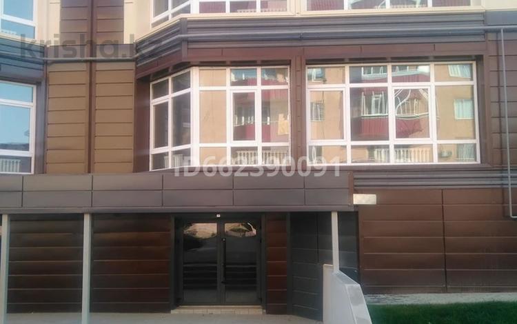 Магазин площадью 75.5 м², мкр Думан-2 13 за ~ 16.6 млн 〒 в Алматы, Медеуский р-н