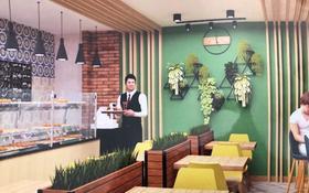 Действующий бизнес Кафе Столовая за 3.9 млн 〒 в Алматы, Ауэзовский р-н