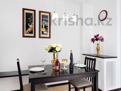 2-комнатная квартира, 60 м², 11/16 этаж посуточно, Навой 208 — Рыскулбекова за 15 990 〒 в Алматы, Бостандыкский р-н