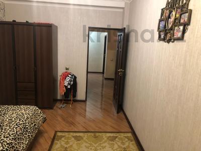 3-комнатная квартира, 113.8 м², 3/12 этаж, Богенбай батыра за 62.9 млн 〒 в Алматы, Медеуский р-н