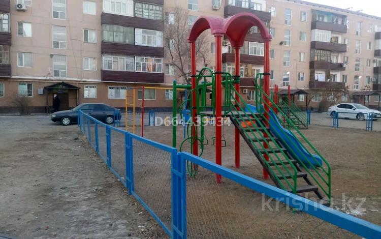 3-комнатная квартира, 69 м², 3/5 этаж, Бектурганова 17 — Панфилова за 6.9 млн 〒 в