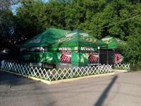 Земельный участок (174 м2) с летним кафе-бар за 500 000 〒 в Темиртау
