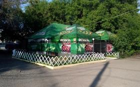 Земельный участок (174 м2) с летним кафе-бар за 800 000 〒 в Темиртау