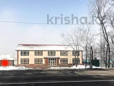 Здание, площадью 620 м², Кульжинский тракт за 190 млн 〒 в Алматы, Турксибский р-н — фото 6