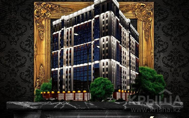 2-комнатная квартира, 67.5 м², проспект Шахтеров 46/1 за ~ 20.3 млн 〒 в Караганде