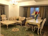 3-комнатная квартира, 135 м², 13/21 этаж посуточно