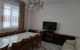 4-комнатный дом помесячно, 220 м², 7 сот., мкр Достык, Мкр Достык за 400 000 〒 в Алматы, Ауэзовский р-н