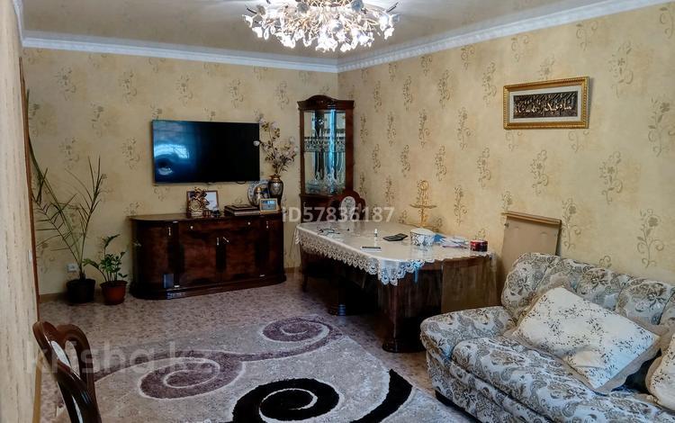 3-комнатная квартира, 76.2 м², 1/5 этаж, Толстого 105 — Толстого - проспект Назарбаева за ~ 15 млн 〒 в Павлодаре