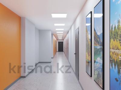 2-комнатная квартира, 57.84 м², 9/9 этаж, Сыганак — проспект Туран за ~ 16.6 млн 〒 в Нур-Султане (Астана), Есиль р-н — фото 3