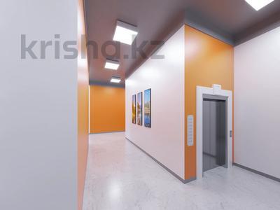 2-комнатная квартира, 57.84 м², 9/9 этаж, Сыганак — проспект Туран за ~ 16.6 млн 〒 в Нур-Султане (Астана), Есиль р-н — фото 4