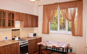 1-комнатная квартира, 50 м², 1/9 этаж посуточно, Мкр. Жетысу-1 47 — Абая за 7 000 〒 в Алматы, Ауэзовский р-н