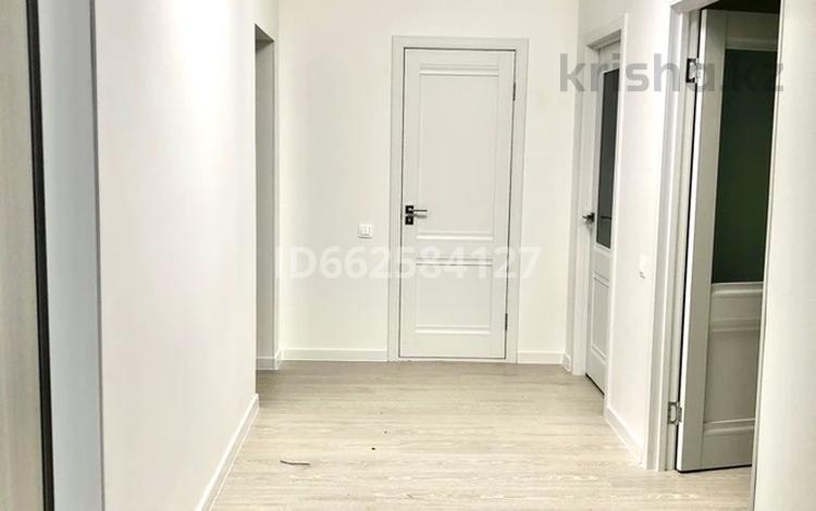 2-комнатная квартира, 62 м², 8/8 этаж, Бухар жырау 36/1 за 26.2 млн 〒 в Нур-Султане (Астана)