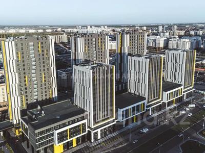 2-комнатная квартира, 44 м², 15/20 этаж, Туркестан 14 за 19 млн 〒 в Нур-Султане (Астана), Есиль р-н