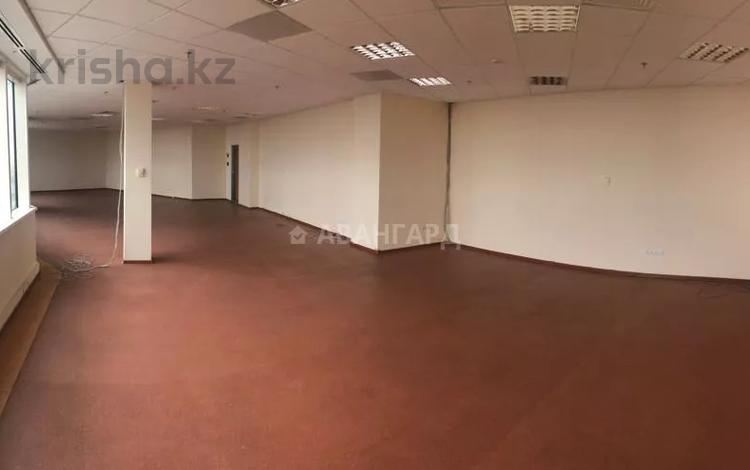 Офис площадью 147.5 м², проспект Аль-Фараби 15к4В — Желтоксан за ~ 71.5 млн 〒 в Алматы, Бостандыкский р-н
