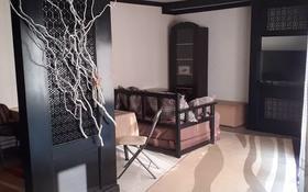 3-комнатный дом помесячно, 85 м², 16 сот., мкр Коктобе 35 за 250 000 〒 в Алматы, Медеуский р-н