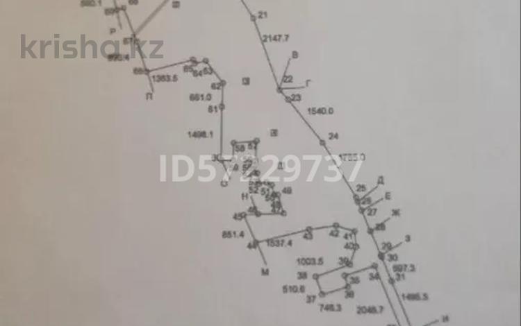 Участок 2900 га, Озёрный сельский округ за 44 млн 〒 в Пресновке