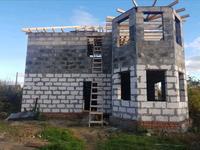 9-комнатный дом, 200 м², улица Джамбула 45 — Леонида Беды/ Джамбула за 28 млн 〒 в Костанае