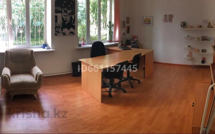 Офис площадью 36.3 м², Желтоксан 104 — Айтеке Би за 22 млн 〒 в Алматы, Алмалинский р-н
