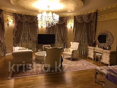 12-комнатный дом, 830 м², 17 сот., мкр Коктобе, Сахариева за 512 млн 〒 в Алматы, Медеуский р-н — фото 10