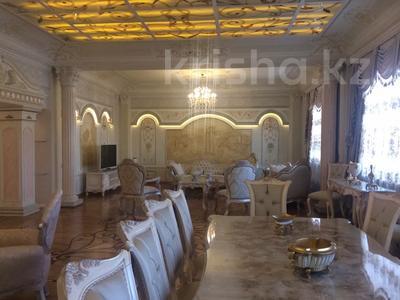 12-комнатный дом, 830 м², 17 сот., мкр Коктобе, Сахариева за 512 млн 〒 в Алматы, Медеуский р-н — фото 2