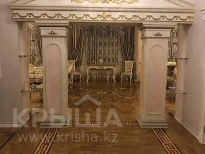 12-комнатный дом, 830 м², 17 сот., мкр Коктобе, Сахариева за 512 млн 〒 в Алматы, Медеуский р-н — фото 3