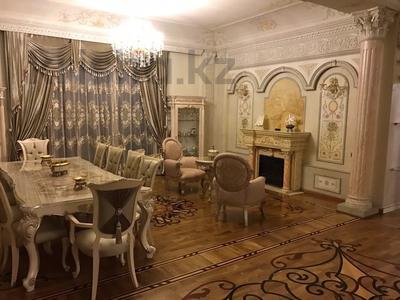 12-комнатный дом, 830 м², 17 сот., мкр Коктобе, Сахариева за 512 млн 〒 в Алматы, Медеуский р-н — фото 5