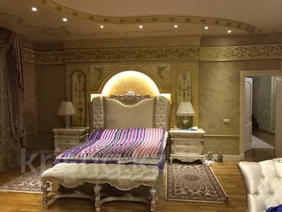 12-комнатный дом, 830 м², 17 сот., мкр Коктобе, Сахариева за 512 млн 〒 в Алматы, Медеуский р-н — фото 9